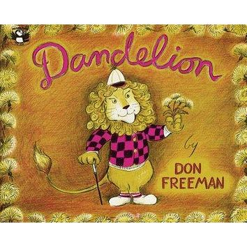 Dandelion: Story and Pictures (Picture Puffins)