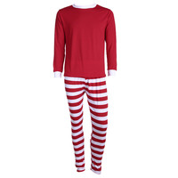 Xmas Family Matching Christmas Pajamas Sleepwear Nightwear Pyjamas  SN9