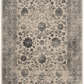 Safavieh Evoke 500 Transitional Indoor Area Rug Beige / Blue