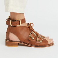 Ocean Views Boot Sandal