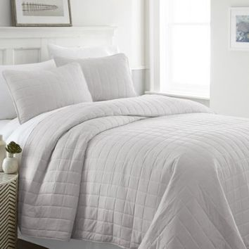 Gracie Oaks Purvi Coverlet Set - Walmart.com