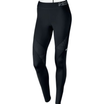 Nike Women's Pro Hypercool Tights | DICK'S Sporting Goods