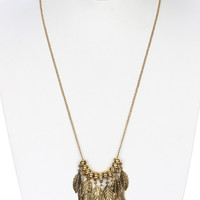 Tribal Styled Necklace
