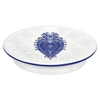 Dena Home 'Madison' Soap Dish - Blue