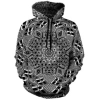 Brand Hoodie Hoodies Men Women New Fashion Hip Hop Streetwear