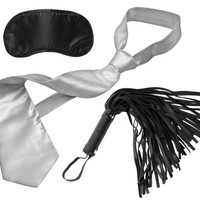 Sirs Restraint All In One Bondage Kit