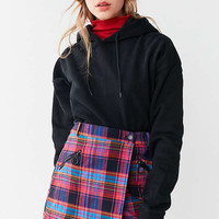 UO Seth Plaid Mini Skirt | Urban Outfitters