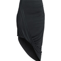 H&M Draped Skirt $34.95