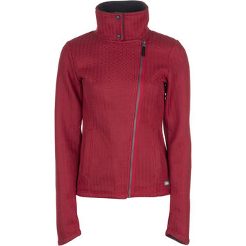 Bench Bikammetric Jacket - Women's