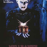 Hellraiser Movie Poster 24x36