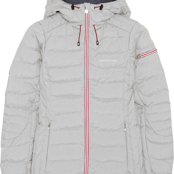 Peak Performance - Blackburn down jacket