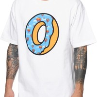 Odd Future Hot Air Balloon Donut T-Shirt