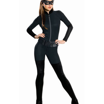 Batman Catwoman Adult Womens Costume – Spirit Halloween