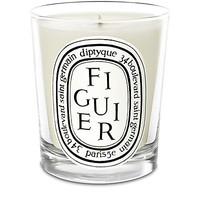 Diptyque - Figuier Candle at Harrods