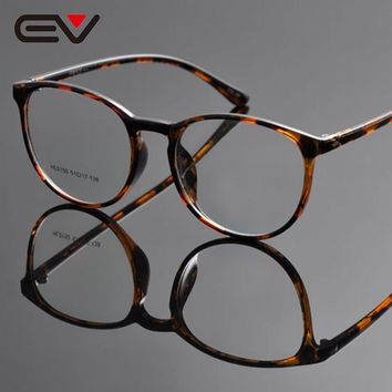 New eye glasses frames for women round optical frame oliver peoples vintage spectacle frames oculos de grau feminino EV1060