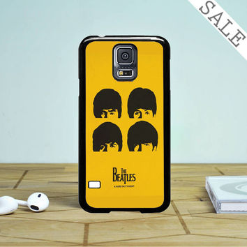 The Beatles 2 Samsung Galaxy S5 Case