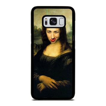 MIRANDA SINGS MONA LISA Samsung Galaxy S8 Case