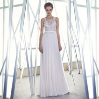 Lihi wedding gown by Mira and Lihi Zwillinger