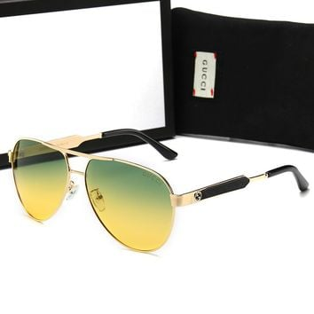 GUCCI Sunglass for women men 0134