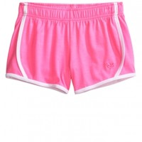 Our Favorite Jersey Track Shorts