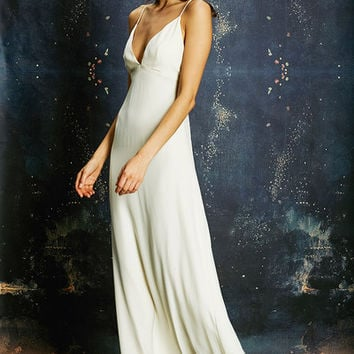 Gemini Gown - Ivory | Stone Cold Fox