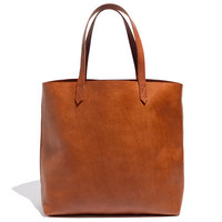 The Transport Tote - totes - Women's BAGS - Madewell
