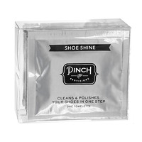 Shoe Shine Towelettes