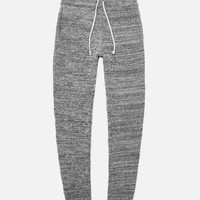 Boucle Sweats / Grey Melange