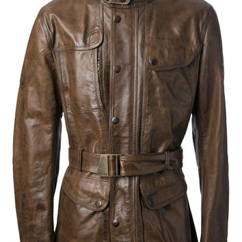 Matchless 'Kensington' Coat