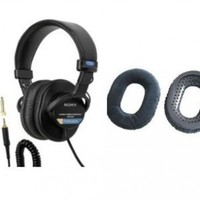 Sony MDR7506 Professional ...