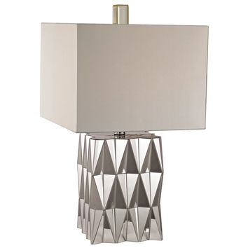 "Sonnenberg 26"" Table Lamp"