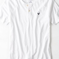 AEO Men's Legend Henley