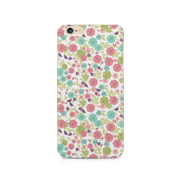 iPhone 7 Case Floral iPhone 6 Case Samsung Galaxy S7 Case Floral Samsung Galaxy S6 Case Note 5 Case İphone 6 Plus Case LG G4 Case Galaxy S5