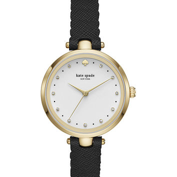 scallop holland watch | Kate Spade New York