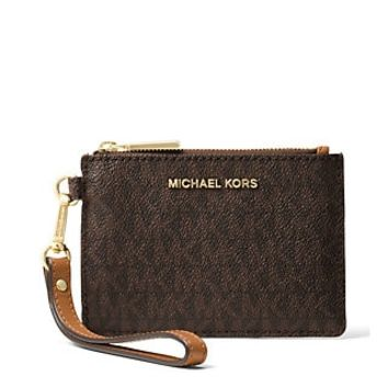 MICHAEL Michael Kors Small Coin Purse Wristlet