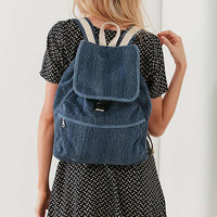 Classic Flap-Front Backpack | Urban Outfitters