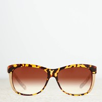 AEO Two-Tone Sunglasses | American Eagle Outfitters
