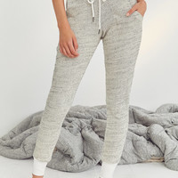 Project Social T Textured Jogger Pant | Urban Outfitters