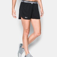 Women's UA Play Up Mesh Short | Under Armour US