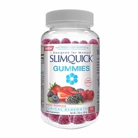 Gummies, Mixed Berries