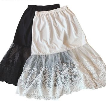 74a200fc747 Best Lace Skirt Extender Products on Wanelo