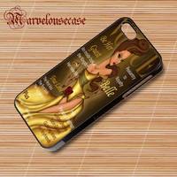 Belle Vogue Magazine custom case for all phone case