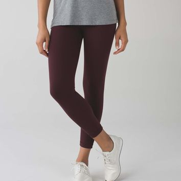Super High Times Pant *Full-On Luon