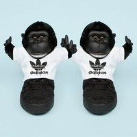 JEREMY SCOTT X ADIDAS JS GORILLA SNEAKERS - MEN - JEREMY SCOTT X ADIDAS - OPENING CEREMONY