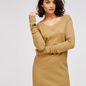 Free People Melody Lounge Dress