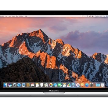 "Apple 15"" MacBook Pro (Brand New)"