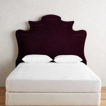 Velvet Ainsworth Headboard
