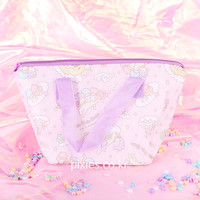 Little Twin Stars Thermal Bag