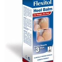Flexitol Heel Balm, 4-Ounce Tubes (Pack of 2)