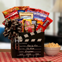 The Family Flix Movie Gift Box